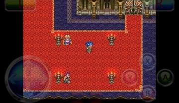 勇者斗恶龙6无限金币版