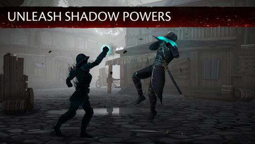 Shadow Fight 3免谷歌版下载