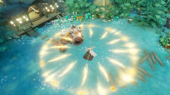 花与剑手游下载