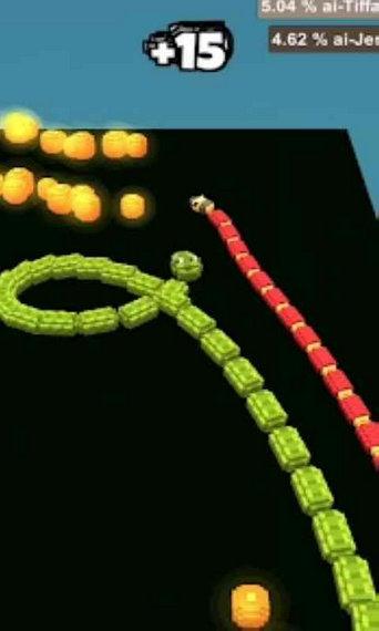 3D贪吃蛇去广告版下载