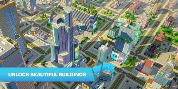 城市乌托邦破解版
