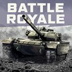 坦克战场无限金砖版