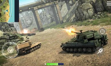 坦克战场下载