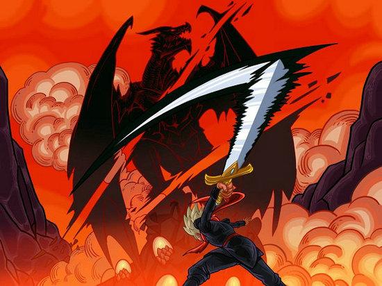 《下一把剑》手游公测时间 《下一把剑》手游11月7日安卓双端公测