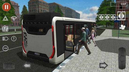 公共交通模拟器无限金币版