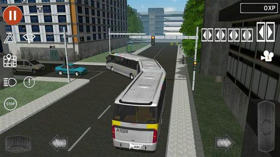 公共交通模拟器内购破解版
