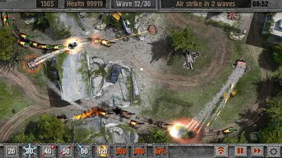 战地防御2中文版