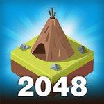 2048时代文明城市建设破解版 v1.6.11