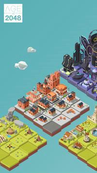 2048时代文明城市建设破解版