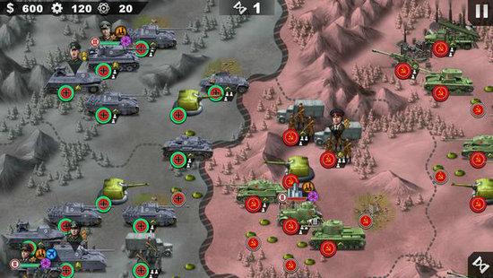 世界征服者4破解版