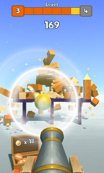 爆震球无限宝石版下载