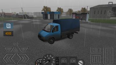 卡车运输模拟安卓版