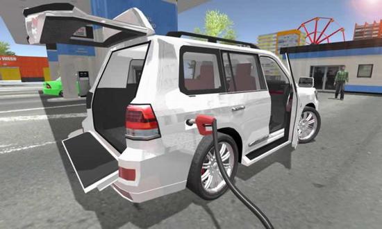 汽车模拟器2破解版下载