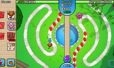 猴子塔防对战版下载