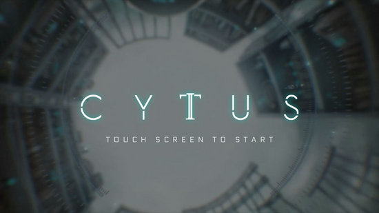 音乐世界CytusII破解版