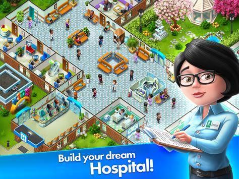 我的医院破解版