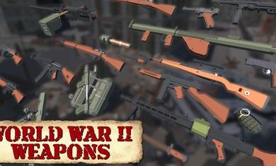 多贡战争破解版