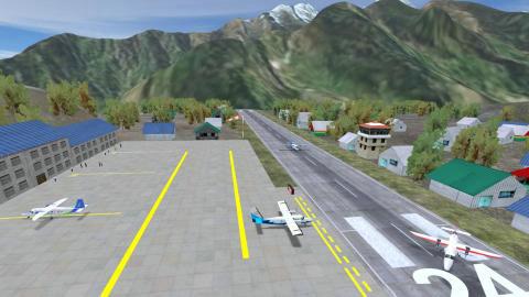 机场疯狂3D下载