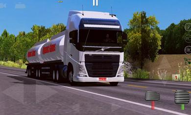 世界卡车驾驶模拟器中文版下载