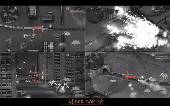 热血直升机无限金币版下载