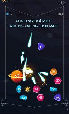 重力球行星破坏者去广告版
