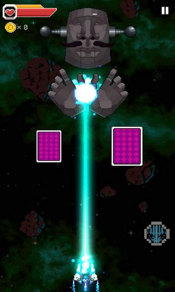 变装战机2银河射击无限金币钻石版