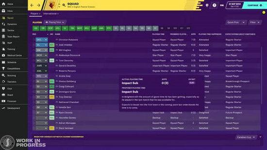 足球经理2020下载