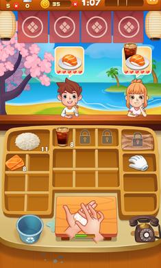 寿司大厨破解版下载
