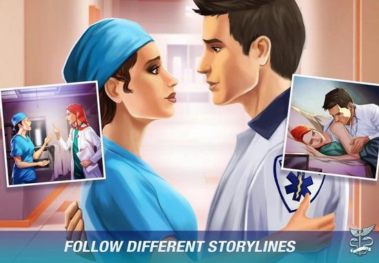 医院手术时间游戏破解版