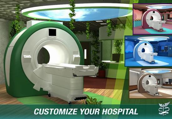 医院手术时间汉化版