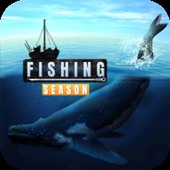 钓鱼季手机版