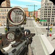 狙击枪射击游戏安卓版