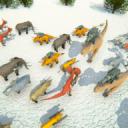 野兽王国战争模拟器无限金币版