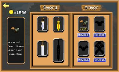 龙之剑(魔玩单机)