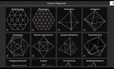旋转三角形(魔玩单机)