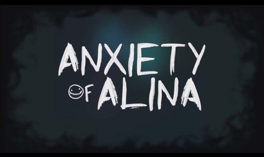 艾琳娜的焦虑(魔玩单机)