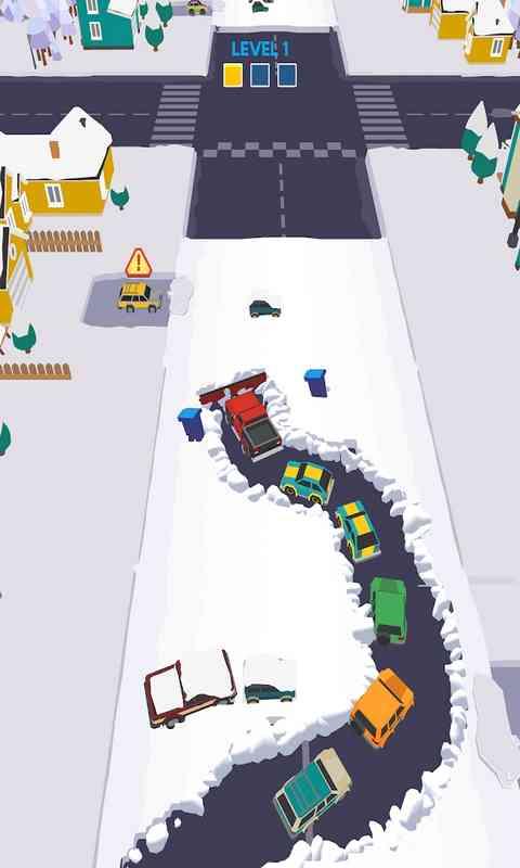 清理道路(魔玩单机)