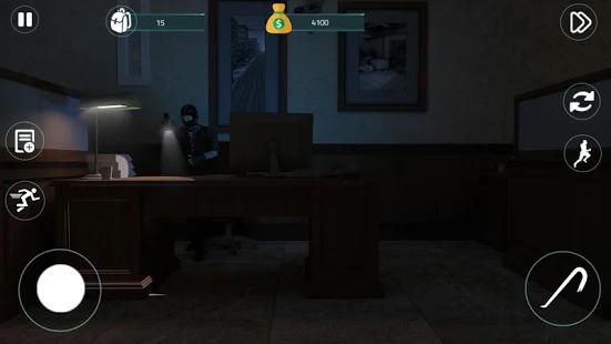 劫匪模拟器(魔玩单机)