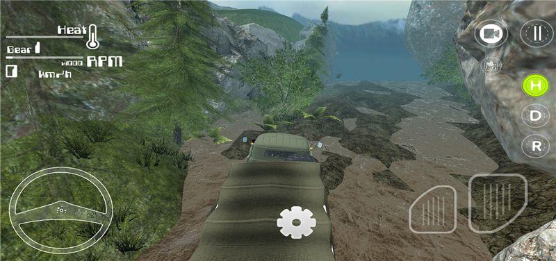 卡车模拟:越野2(魔玩单机)