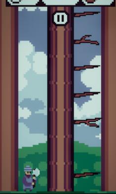 伐木工人(魔玩单机)