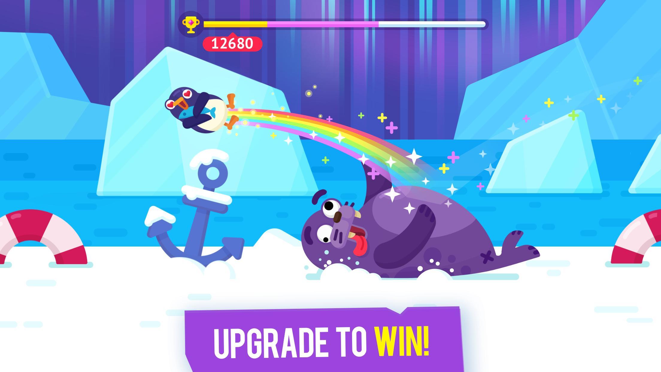 飞翔的企鹅游戏下载