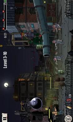 僵尸死城(魔玩单机)