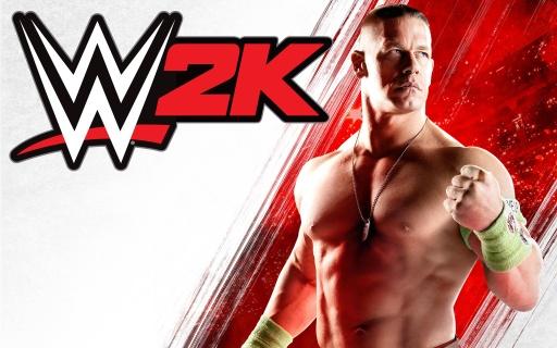 WWE2K美国职业摔跤(魔玩单机)