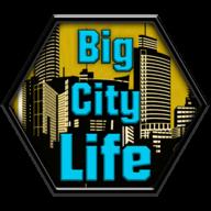 大城市的生活模拟器无限金币中文版