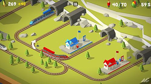 火车管理员游戏破解版