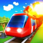 火车管理员游戏