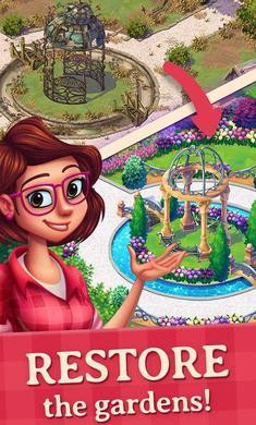 莉莉的花园(魔玩单机)