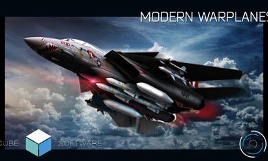 现代战机(魔玩单机)