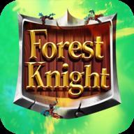 森林骑士无限金币版