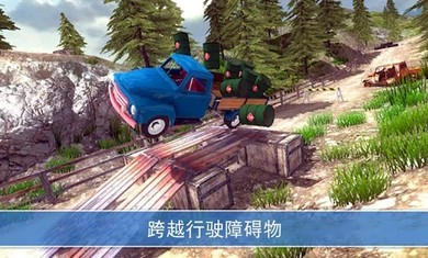 山地货车模拟(魔玩单机)